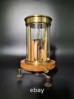 Antique 19th century Galvanometer