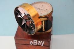 Antique Airflow Meter