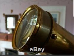Antique Astronomical Refractor Wray c1856
