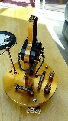 Antique Cambridge and Paul Galvanometer