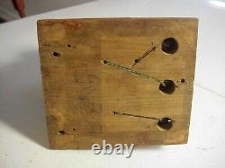 Antique DIRECT CURRENT ELECTRIC MOTOR Signed KENT DYNAMO OR MOTOR No. 8
