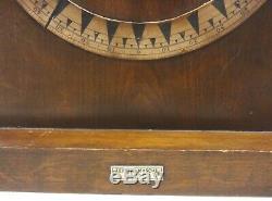 Antique XIX Century Berlin Leppin & Masche Three Hands Goniometer Physics Demo