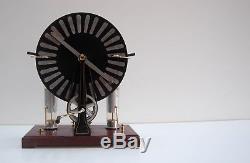 Bauhaus Period German Wimshurst Machine By Voltana