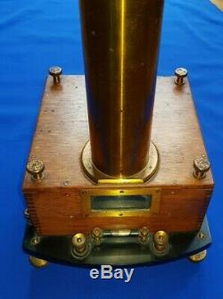 Campbell Bifilar Galvanometer by Cambridge Instrument company, England