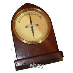 Cathedral GPO Telegraph Signal Indicator & Galvanometer (B)