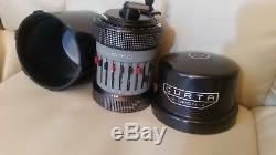 Curta Type II Boxed Never Used in Mint Condition
