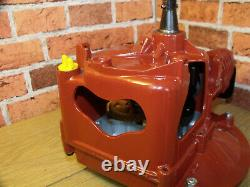 Display Engine, Sectioned 4 stroke, Stationary Engine, Cut Away Engine