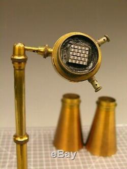 Early Physics Demonstration Instrument, Thermopile