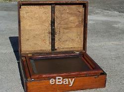 Edison Mimeograph Circa early 1900 by AB Dick Company