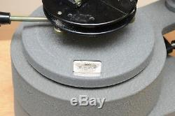 Griffin & George Ltd Spectroscope, with diffraction gratings, prism, as picture