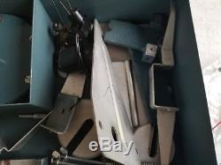 Huge lot of Cenco Central Scientific Lab Equipment Misc Unknown Antique Vintage