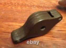 Lens Field Microscope C1910 Folding Magnifier Field Magnifier Triplet