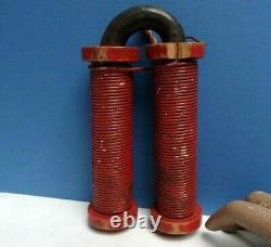 Magnetism Electromagnet C1850 Magnet Large Style Rare