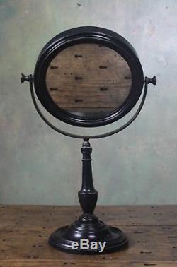 Optical Scientific Demonstration Mirrors Concave Convex Antique Science