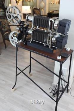 Projector Kinétoscope Thomas Edison