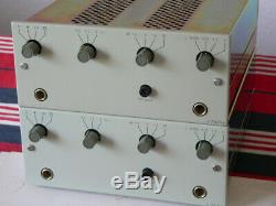 RFZ V713/1hy + 2 Stück + Compressor Limiter + GREAT VINTAGE SOUND