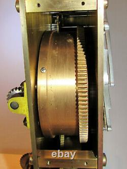Rare Horace Darwin (son of Charles Darwin) Patent Counting Machine 1905