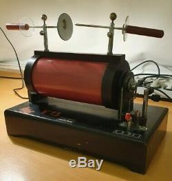 Ruhmkorff coil induction coil bobine