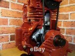 Sectioned Engine, Cut away, OHC, Stationary Engine, Display Engine, Mancave