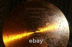 Sullivans Patent Mirror Galvanometer Model 909
