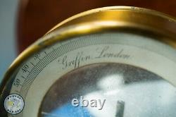 Tangent Galvanometer Victorian (physics) By Griffin, London Steampunk Prop