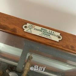 Vintage Scientific Scales, Chemical Balance, Laboratory Scales, Apothecary Scale