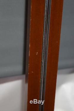 Vintage Stick Barometer Mahogany Georgian Style I Blatt of Brighton